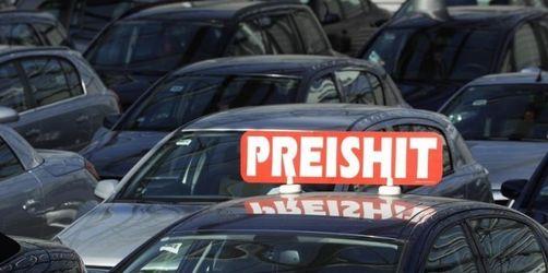 Experte: Erholung auf dem Automarkt ab Mitte 2009