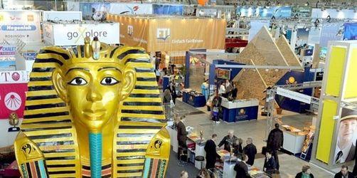 Tourismusmesse CMT eröffnet