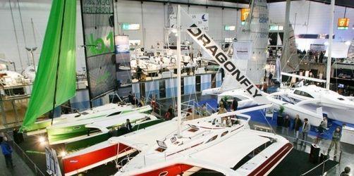 Bootsbauer befürchten Umsatzeinbruch