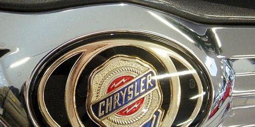 Chrysler Financial erhält Milliardenkredit