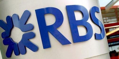 Royal Bank of Scotland vor Rekord-Verlust
