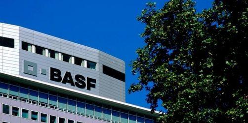 BASF an ersten Standorten mit Kurzarbeit
