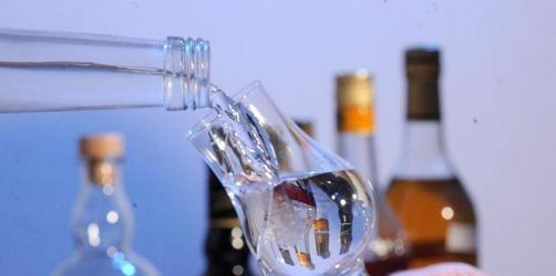 Alkoholkonsum: In diesen Ländern wird am meisten getrunken