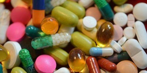 Medikamente für Kinder häufig falsch dosiert