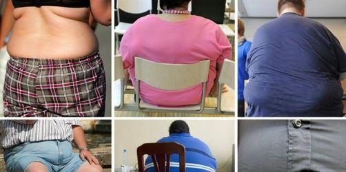Fast ein Drittel der Weltbevölkerung ist zu dick: Und wo stehen SIE?