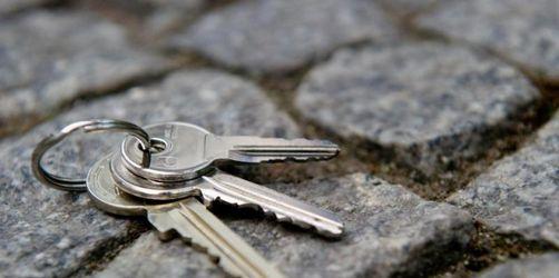 Gute Nachricht für Schlüsselvergesser:  BGH beschränkt Schadenersatz bei verlorenem Wohnungsschlüssel