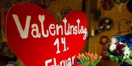 Die beliebtesten Geschenke zum Valentinstag