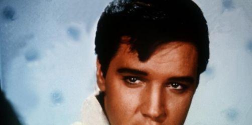 Wer will die getragene Unterhose von Elvis?