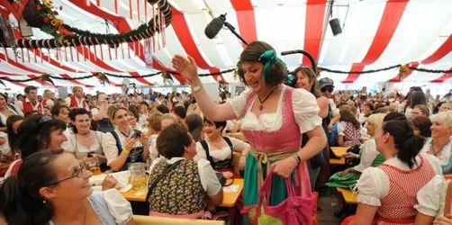 Verhaltenstipps für das Oktoberfest und weitere Volksfeste