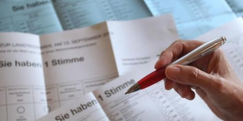 Kommunalwahlen 2014 - Wie funktioniert die Briefwahl?