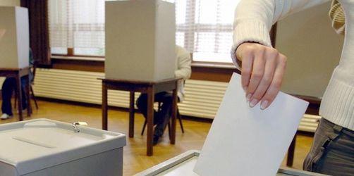 Trockenübung zur Kommunalwahl: Probewahlzettel für mehr Durchblick im Netz