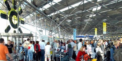 Das Bundesjustizministerium informiert: Ihre Rechte bei Gepäckschäden