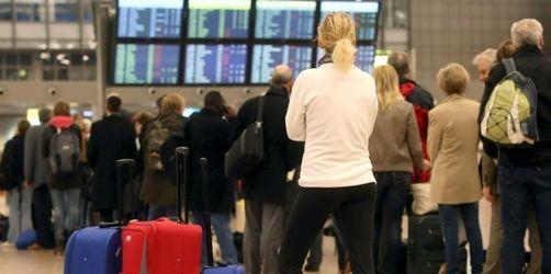 Von wegen fix mal in den Urlaub fliegen: Die unpünktlichsten Airlines