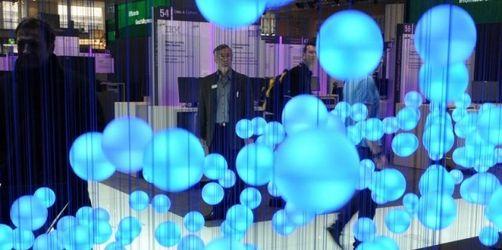 Bildergalerie: Die heißesten Technik-Trends von der CeBIT 2011