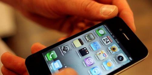 Wirbel um Aufzeichnung von Ortsdaten durch Apple-Geräte