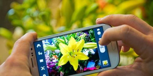 So wird das Smartphone zum kompletten Digicam-Ersatz