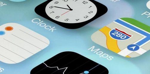 Fünf Jahre Appstore: Die lustigsten, überflüssigsten und spannendsten Apps