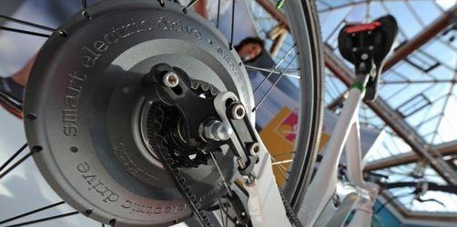 Brandgefahr für E-Biker und Modellflieger