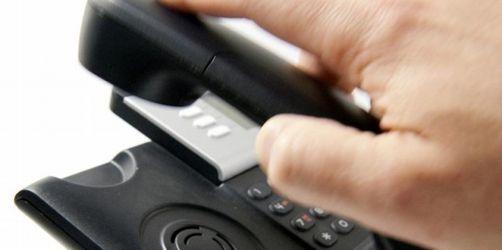 Abzocker missbrauchen Namen und Telefonnummer der Verbraucherzentrale Bayern