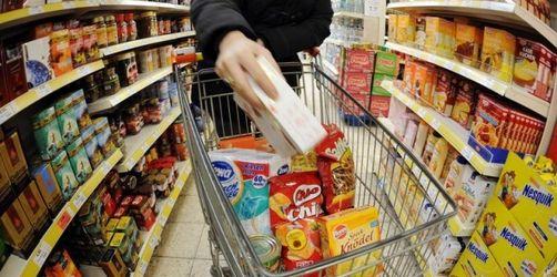 So wenig Inhalt steckt in Lebensmittelverpackungen