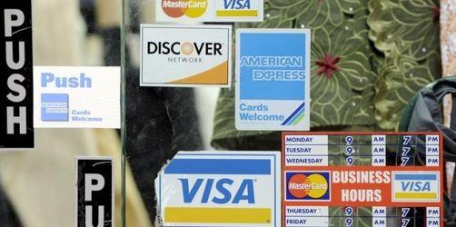 Bonus-Kreditkarten: Verbraucherzentrale informiert über wichtige Regeln