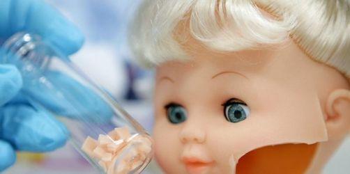 Sicherheit von Spielzeug: Jedes sechste Spielzeug ist mangelhaft