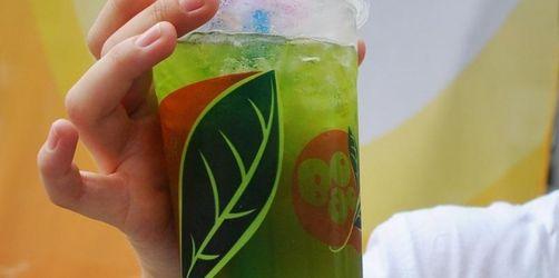 Gefährliches Trendgetränk: Ärzte warnen - Kein Bubble-Tea für Kleinkinder