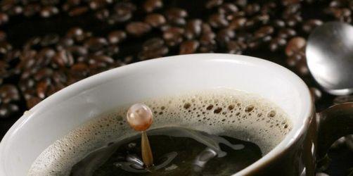 Brandgefährlich für Kleinkinder: Kaffee und Tee