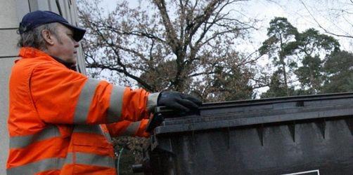 In Bayern wird es in vielen Gemeinden billiger! - Zumindest in Sachen Müll