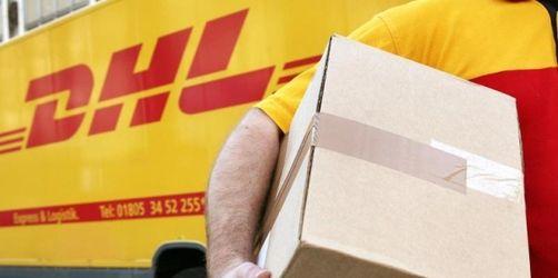 Paketboten klingeln oft vergeblich - Branche kämpft um Zustellung