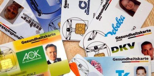 Brief von der Krankenkasse: Was passiert wenn ich noch kein Passfoto auf der Versichertenkarte habe?