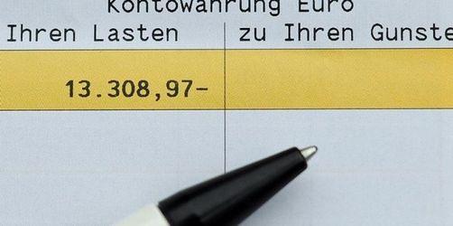 Diebstahl und Datenklau: Was Sie tun können wenn Betrüger Ihr Konto plündern