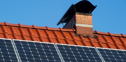 Forscher: Brandgefahren bei Photovoltaik-Anlagen sehr gering