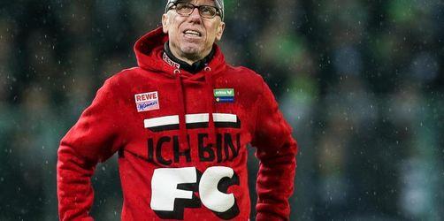 Stögers «Respekt» vor der Hertha - Berlin wartet auf Sieg