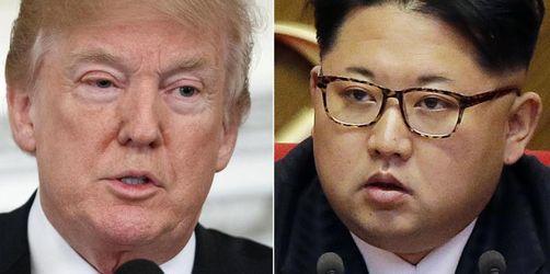 USA und Nordkorea verhandeln nach Gipfel-Absage weiter