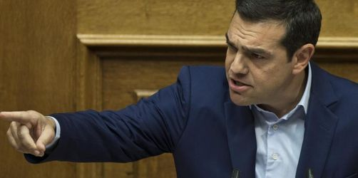 Griechenland und Mazedonien legen Namensstreit bei