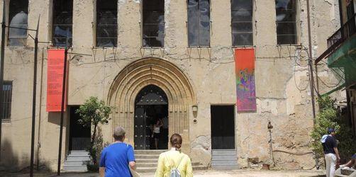 Kunst-Schau Manifesta verwandelt Palermo