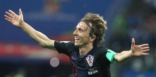 Argentinien vor dem WM-Aus - Kroatien siegt 3:0