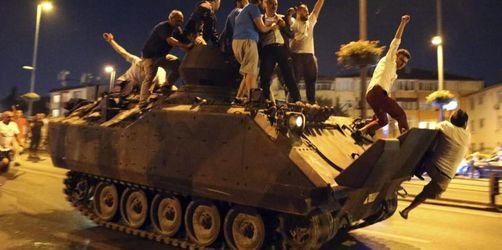 Türkische Opposition fürchtet weiter Repressionen