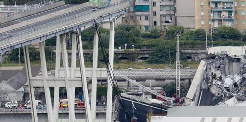 Regierung macht Autobahnbetreiber für Unglück verantwortlich