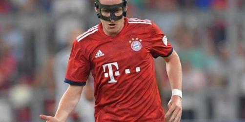 Mia san wieder weg: Abschiede vom FC Bayern nach einem Jahr