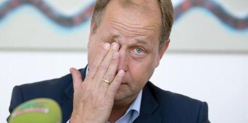 Minister Stamp verteidigt Abschiebung vom Sami A.