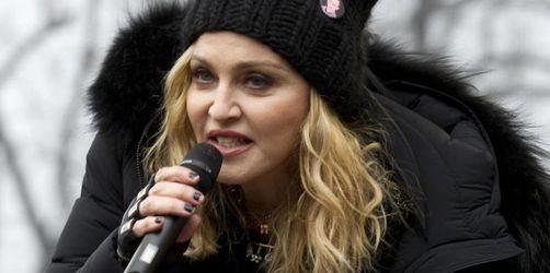 Der ganz normale Wahnsinn:Popstar Madonna wird 60