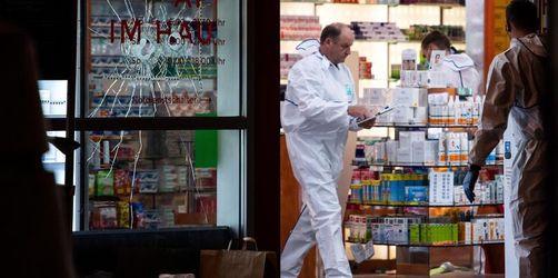 Geiselnahme in Köln: Fahnder prüfen Terror-Hintergrund