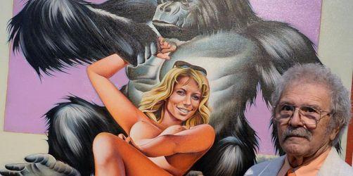 Pop-Art-Künstler Mel Ramos gestorben
