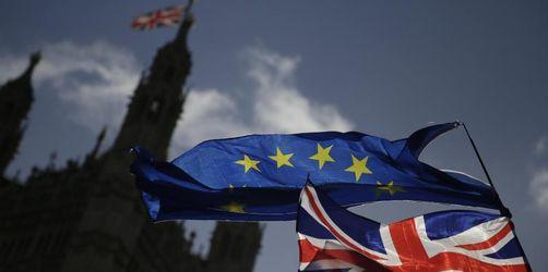 EU bietet London längere Übergangsphase beim Brexit an