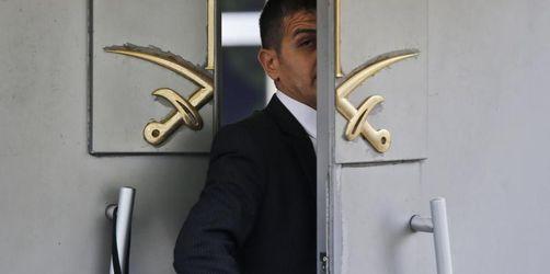 Fall Khashoggi: Verdächtiger aus Umfeld des Kronprinzen