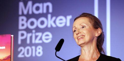 Nordirin Anna Burns gewinnt Man Booker Prize