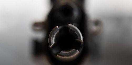 Weltweite Rüstungsproduktion steigt weiter