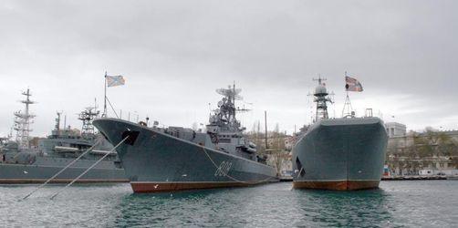 Deutschland und Frankreich vermitteln im Ukraine-Konflikt